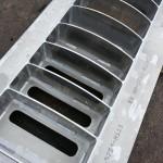 Aluminiowa rama o dużej nośności
